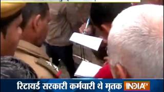 India TV News : 5 Khabarein Delhi Mumbai Ki March 04, 2015 - INDIATV