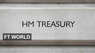 UK Autumn Statement — 5 things to know | FT World - FINANCIALTIMESVIDEOS