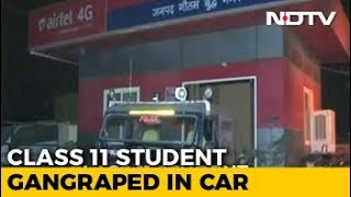 16-Year-Old Allegedly Gang-Raped In A Moving Car In Greater Noida - NDTV