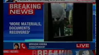 CBI raided Brady House branch, says raids continued for 5 hours last night: Sources - NEWSXLIVE