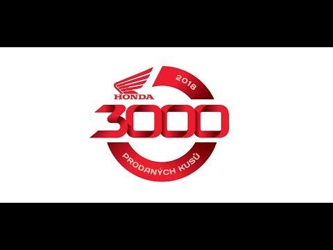 Autoperiskop.cz  – Výjimečný pohled na auta - Honda slaví nejlepší prodejní výsledek v historii českého motocyklismu!