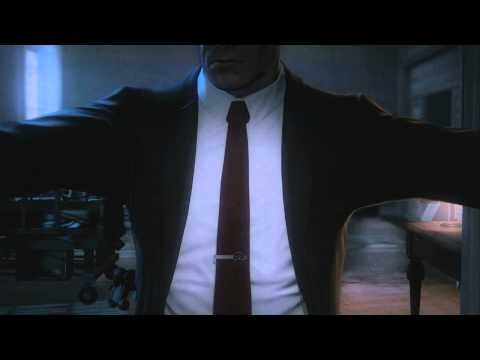 Hitman: Absolution -