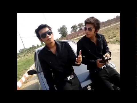 Waderai ka beta ali gul pir (roy and malik)