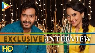 Dont ask Shivay's budget. It's too expensive - Ajay Devgn - HUNGAMA