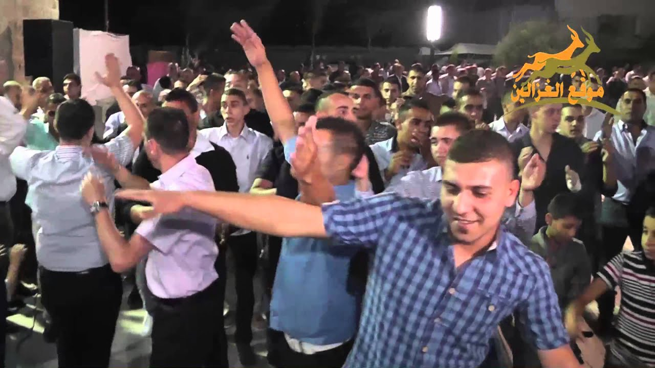 حفلة عمار ابو الليل