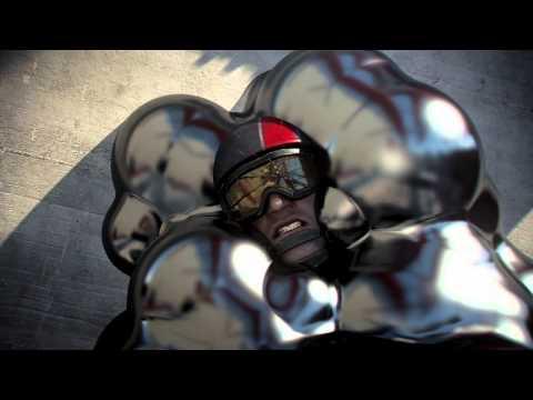 Overstrike | E3 2011 Teaser Trailer -VGTnNxQNLJ4