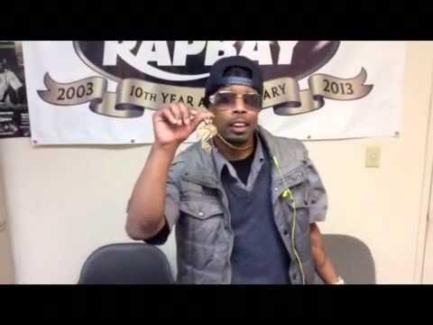 Dru Down is back (Video)