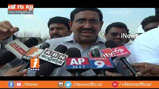 TDP Special Political Strategy In Nellore District Constituency Seats |  Loguttu | iNews - INEWS
