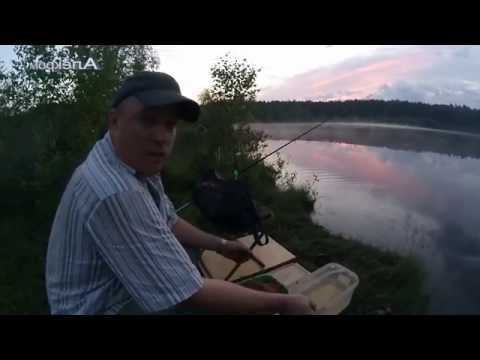 рыбалка на булганинском озере форум