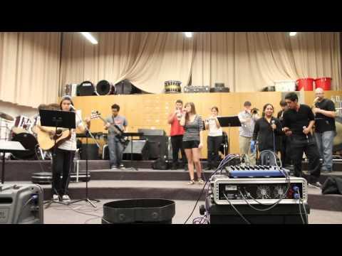 The Viking presents: LBCC Rock Band