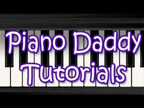 Tumse Milna (Tere Naam) Piano Tutorial ~ Piano Daddy