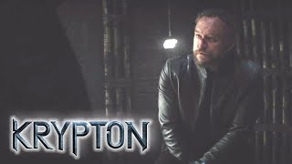 KRYPTON | Season 1, Episode 9: Jax-Ur | SYFY - SYFY