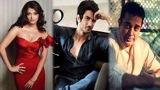 Bollywood News in 1 minute 03/03/2015 - Aishwarya Rai Bachchan, Sushant Singh Rajput, Kamal Haasan