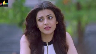 Enthavaraku Ee Prema Latest Movie Scenes | Jiiva Propose to Kajal Aggarwal | Sri Balaji Video - SRIBALAJIMOVIES