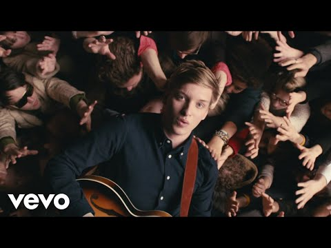 George Ezra - Budapest (Official Video)