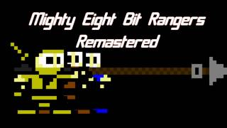 Royalty Free :Mighty Eight Bit Ranger Remastered