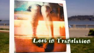 Royalty FreeDowntempo:Lost in Translation