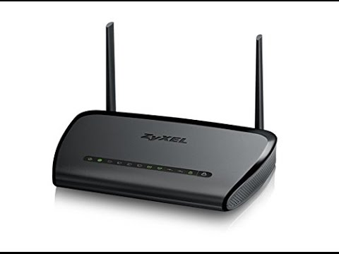 Recensione ZyXEL NBG6616 - Il Wireless Router/Access per Android