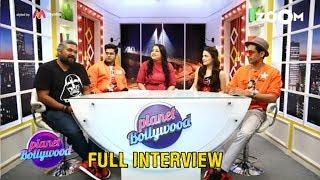 'Mard Ko Dard Nahi Hota' team Radhika, Abhimanyu, Gulshan & Vasan | Full Interview - ZOOMDEKHO