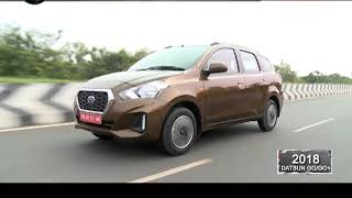 2018 Datsun Go/Go+ | First drive | Living Cars - NEWSXLIVE