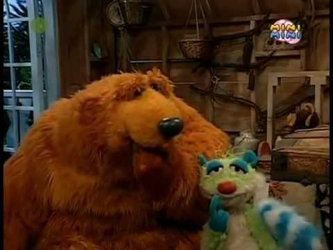 Niedźwiedź w dużym niebieskim domu - odc.71 Nigdy nie wiadomo