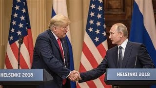 Why Didn't Trump Confront Putin Publicly? - WSJDIGITALNETWORK