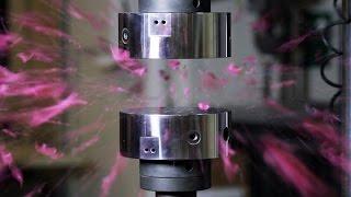 Estructura de grafeno mas fuerte que el acero y muy liviana