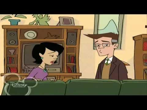 Amerykański Smok Jake Long 51 - Być jedynie człowiekem (HD)