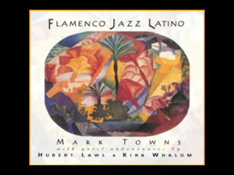 Sabrosa - Latin Jazz Guajira by Mark Towns & Tribology