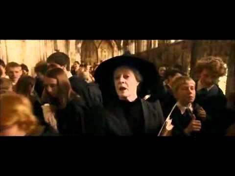 """Parodie Harry Potter - Francois Perusse """"Partie de Scrabble""""."""