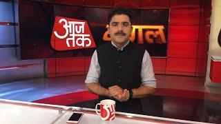 क्या राहुल का हिंदुत्व चुनावी है? - AAJTAKTV