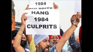 Court pronounces quantum of punishment to 2 convicts in anti-Sikh riots |  2019 Kaun Jiteg - ABPNEWSTV