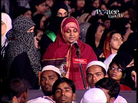 TEN PEOPLE ACCEPT ISLAM BY ZAKIR NAIK, PEACE TV URDU HD