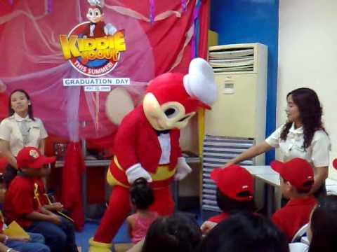 Jollibee dancing (so sexsi)
