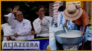 Italy coerces EU to impose tariffs on rice from Cambodia, Myanmar - ALJAZEERAENGLISH