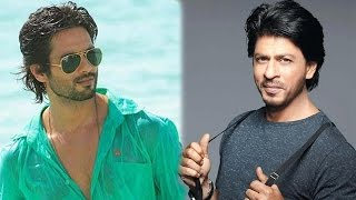 Shahid Kapoor avoided Saif Ali Khan, Shahrukh Khan upsets Tabu at an award function