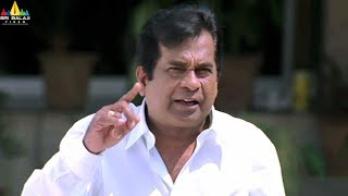 Godava Movie Scenes | Brahmanandam warning to Students | Vaibhav, Shraddha Arya | Sri Balaji Video - SRIBALAJIMOVIES