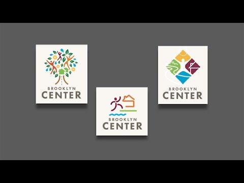Brooklyn Center's Rebranding Project
