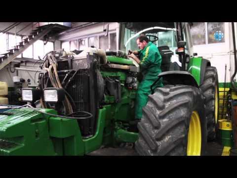 Venta  de maquinaria agricola - Aranjuez - Tajada Barrio, sl