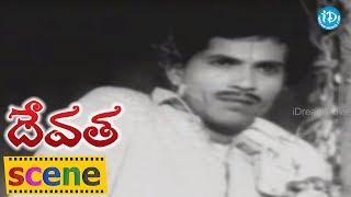 Devata Movie Scenes - Sita Comedy || Chittor V Nagaiah || Kumari || Tanguturi Suryakumari - IDREAMMOVIES