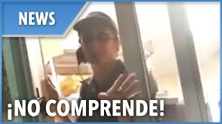 Florida Taco Bell employee FIRED for refusing to serve English speaking customer - THESUNNEWSPAPER