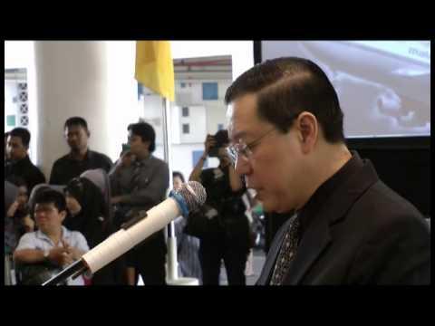 Majlis Perkabungan Negara Peringkat Negeri Pulau Pinang
