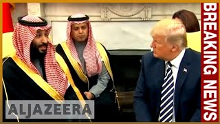 🇸🇦 If Trump will not respond to Khashoggi killing, Congress might | Al Jazeera English - ALJAZEERAENGLISH