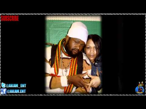 Fantan Mojah - Queen And King [Mind Change Riddim] June 2012