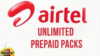 Airtel Offers Post FUP Speed of 128Kbps on Unlimited Prepaid Packs | Mango News - MANGONEWS