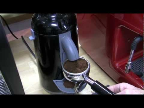 How To Dialing in a Coffee Grinder