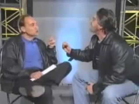 Vince Russo Mike Tenay Shoot Interview