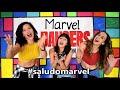 "Hey Dj ""remix"" - Cnco, Meghan Trainor, Sean Paul   Coreo Fitness (Zumba Fitness) By Marveldancers  "