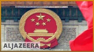 🇨🇳 🇹🇼 China's Xi fires strongest warning yet to Taiwan - ALJAZEERAENGLISH