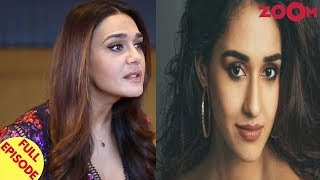 Preity Zinta on #MeToo movement | Disha Patani gets TROLLED for her bold pictures & more - ZOOMDEKHO